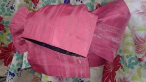 池袋美容室浴衣帯
